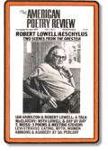 American Poetry Review
