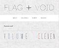 Flag + Void