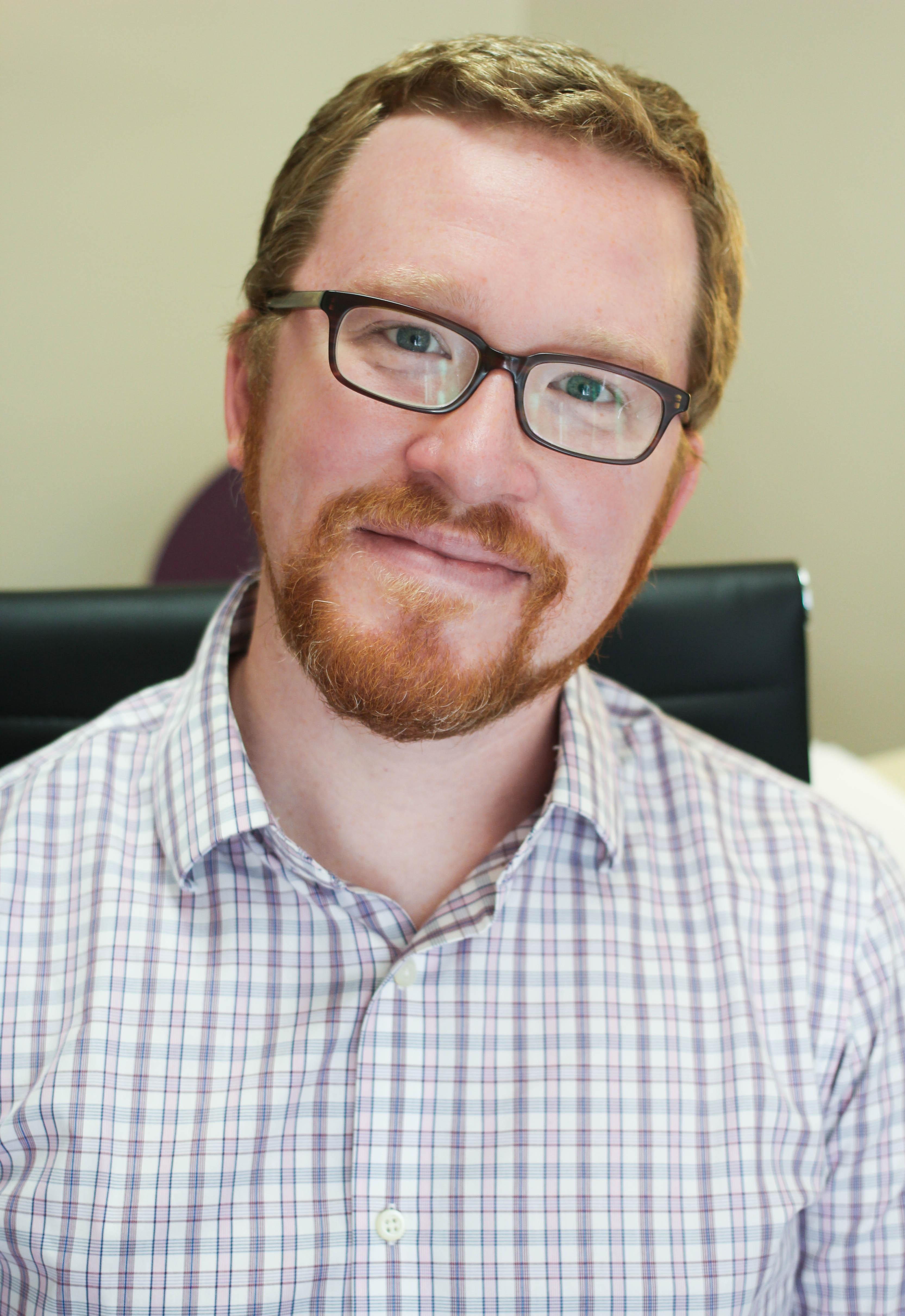 Andrew Grace