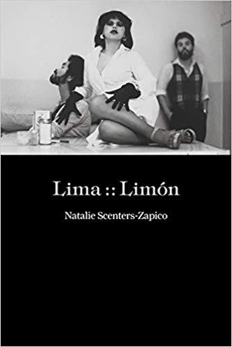 NEOMACHISMO from LIma-Limon's Natalie Scenters-Zapico