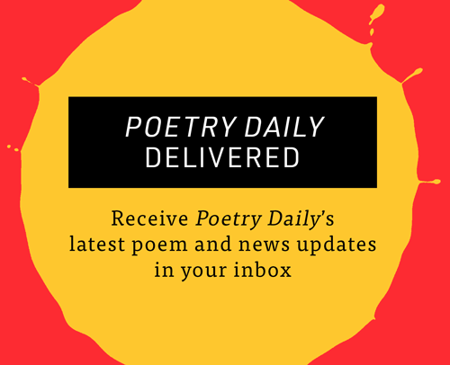 Poetry Daily Delivered