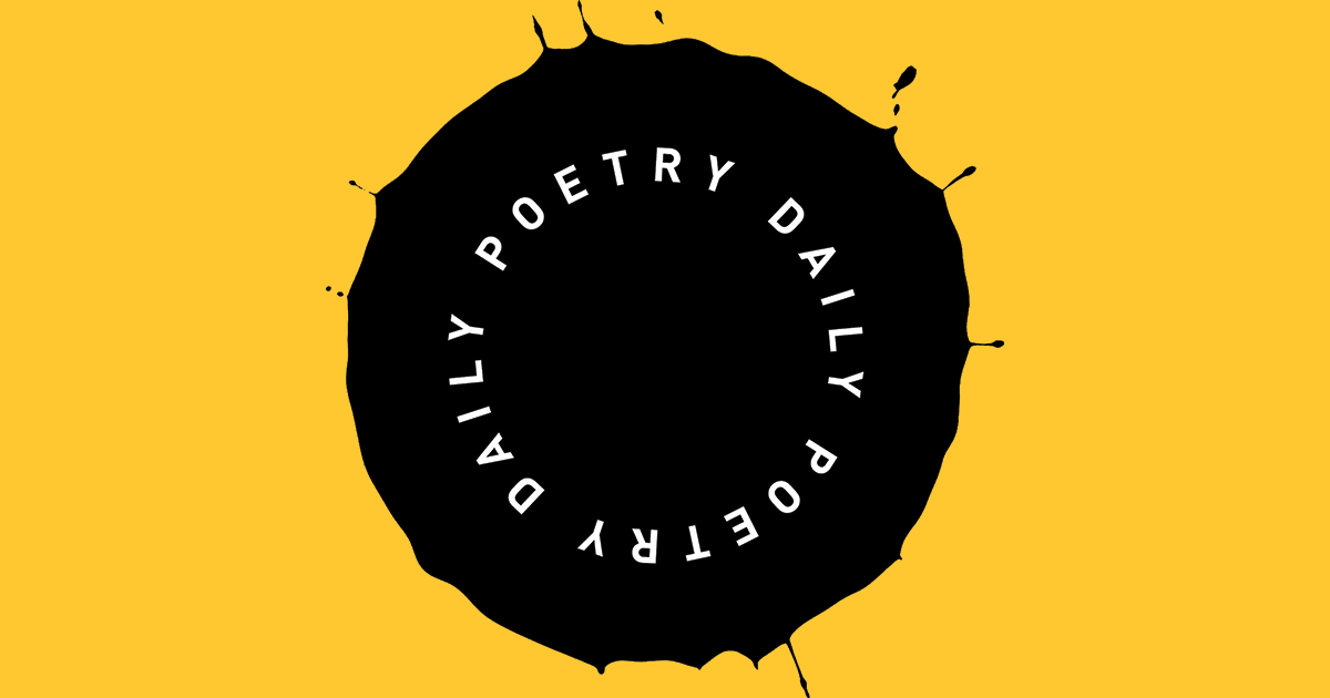 Contact Us – Poetry Daily