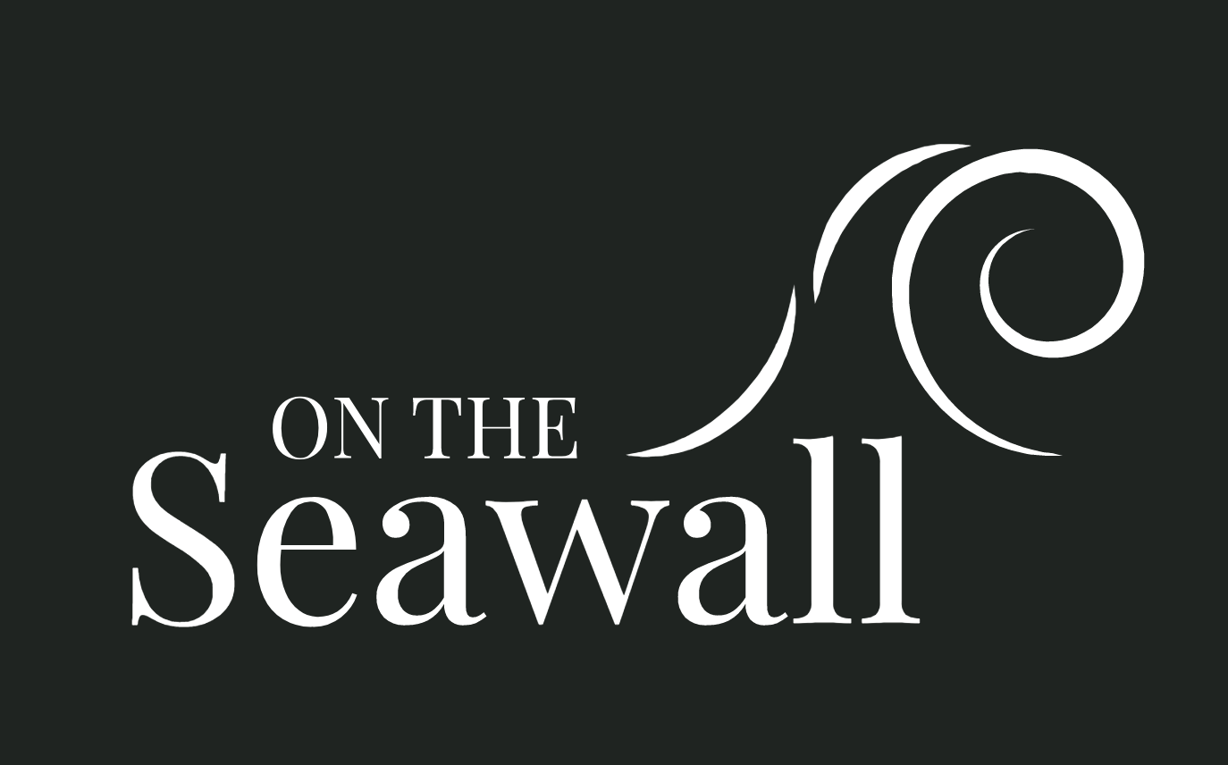 On the Seawall Logo