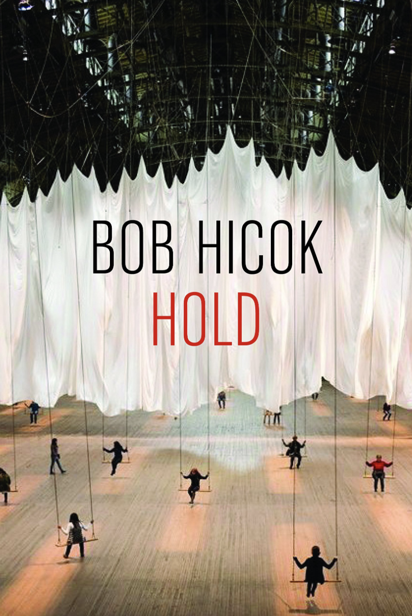 Hold Cover