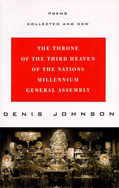 Cover of The Throne of the Third Heaven of the Nations Millennium General Assembly