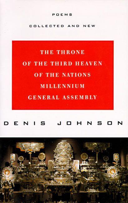 Throne_Johnson