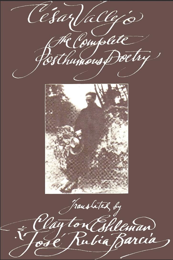 Complete Posthumous Poetry_Vallejo