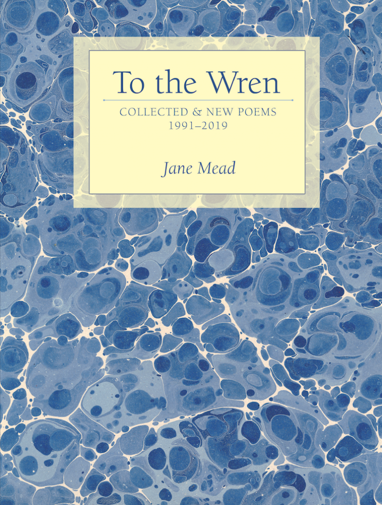 To The Wren Cover Final