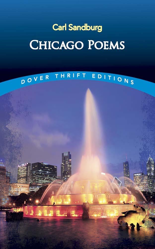Chicago_Poems_Sandburg_Dover