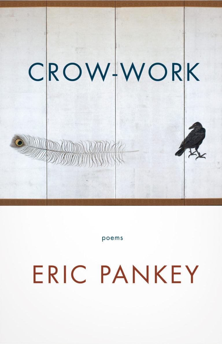 crow-work_Pankey_cover