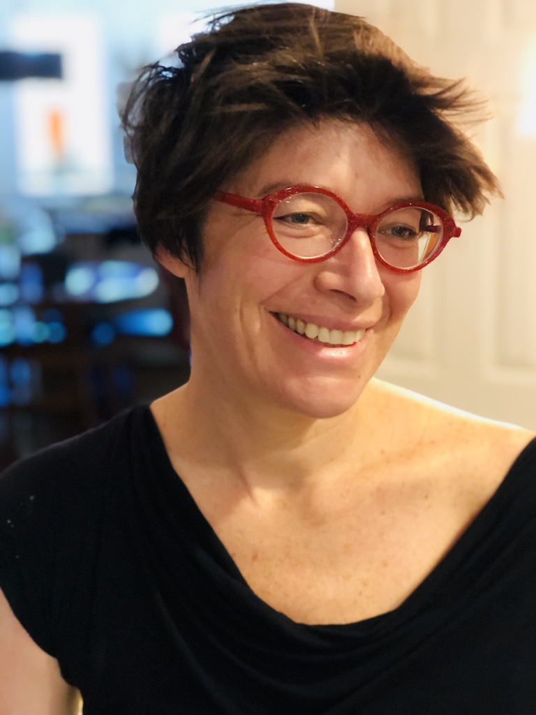 Taije Silverman on The Meteor - Poetry Daily