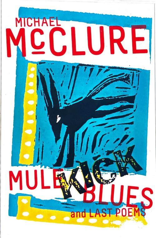 Cover of Mule Kick Blues