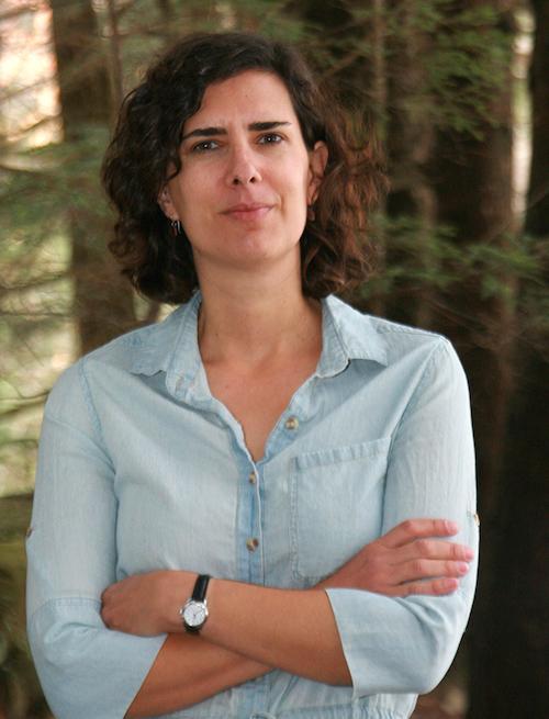 Photo of Corinna Vallianatos