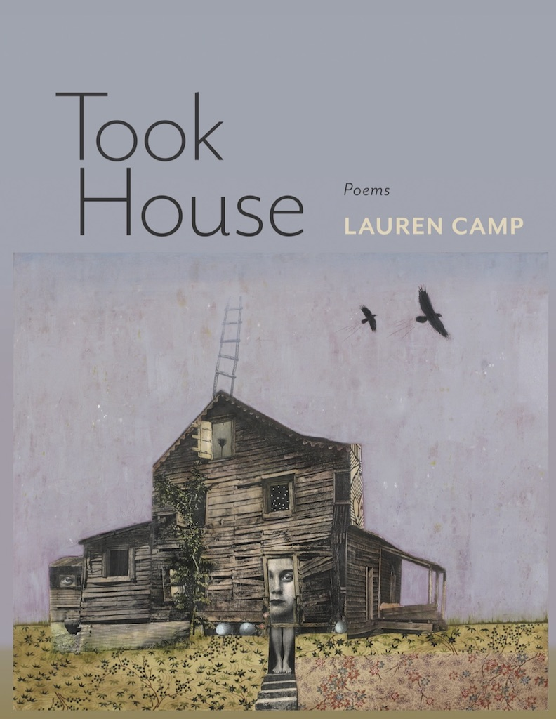 Front cover of Took House