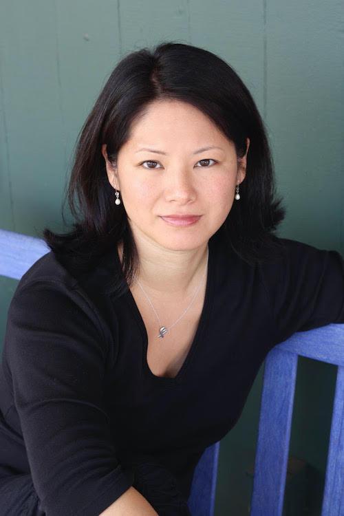 Photo of Darien Hsu Gee