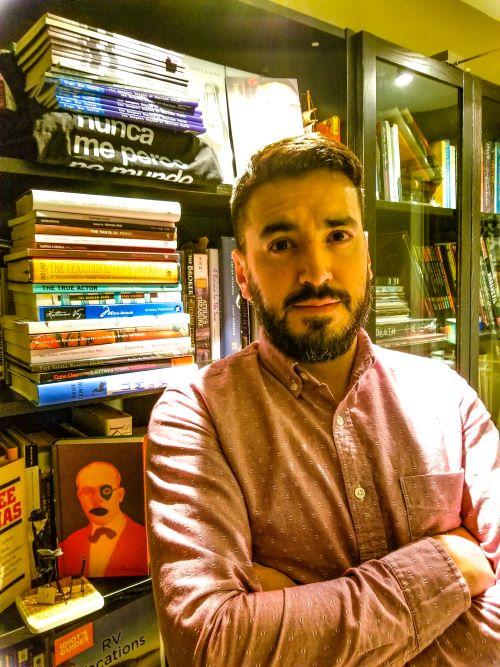 Photo of Hugo Dos Santos