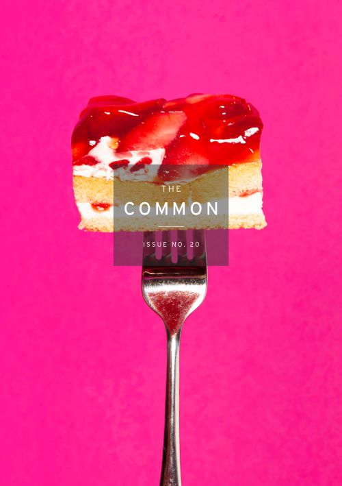 Cover of The Common Issue 20