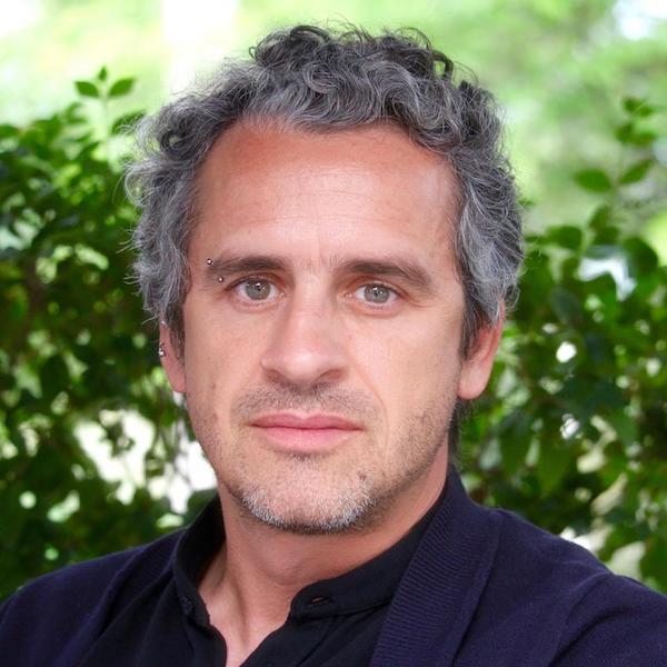 Photo of José Luís Peixoto