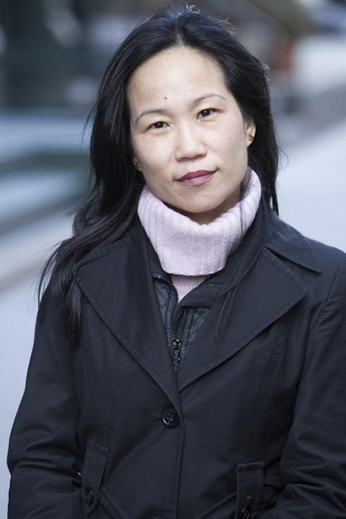 Photo of Sonya Chung