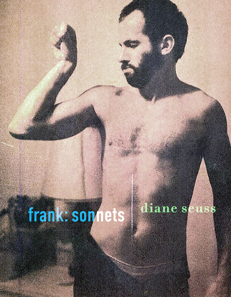 frank sonnets front cover