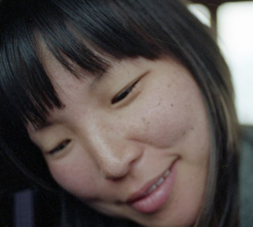 Photo of Esther Lee