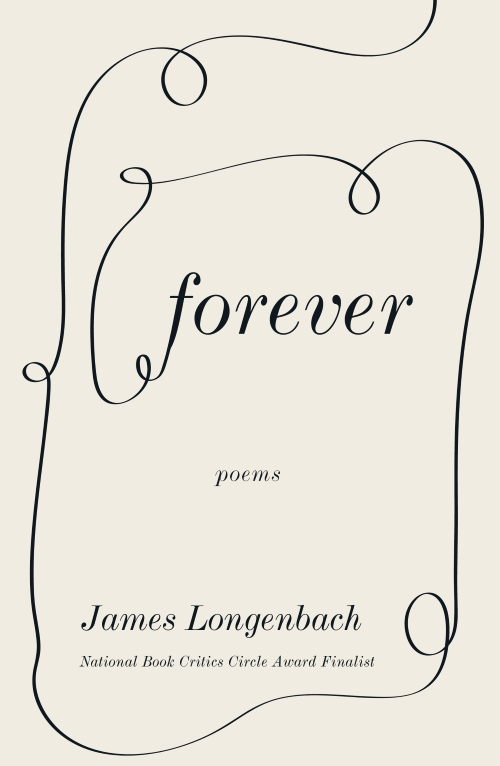 Cover of Longenbach's Forever