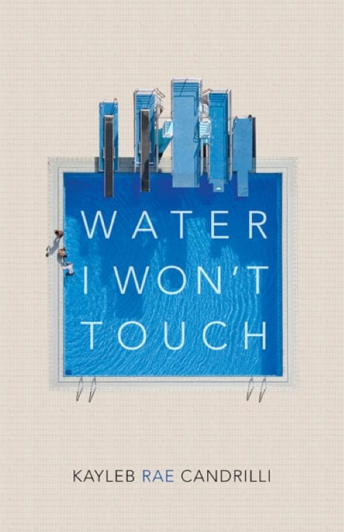 Cover of Water I Won't Touch