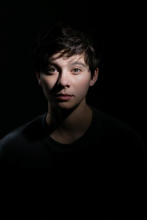 Photo of Kayleb Rae Candrilli