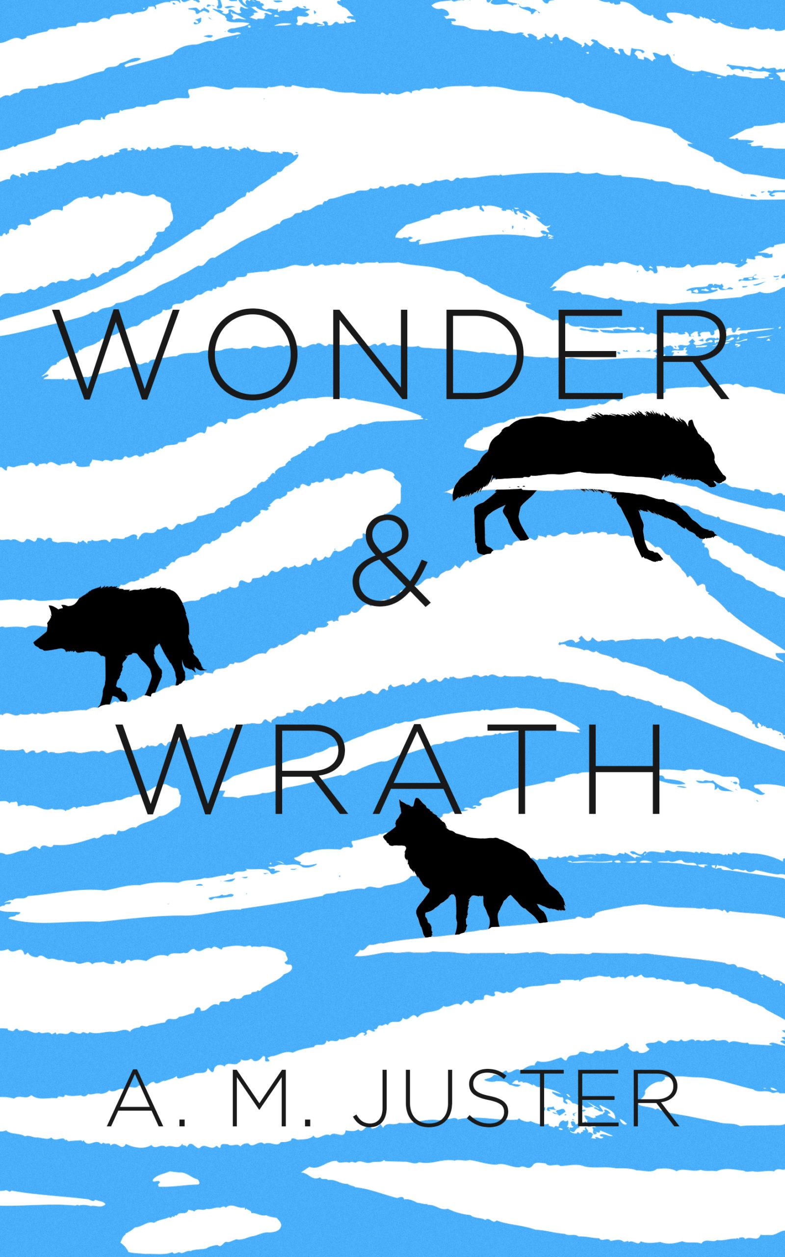 Cover of Wonder & Wrath