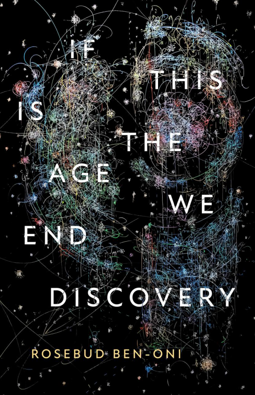 Cover of If This Is the Age We End Discovery