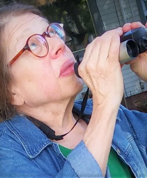 Photo of Marianne Boruch
