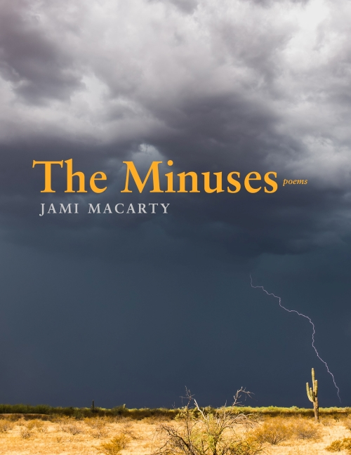 Cover of The Minuses
