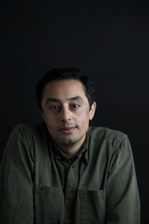 Photo of Moheb Soliman