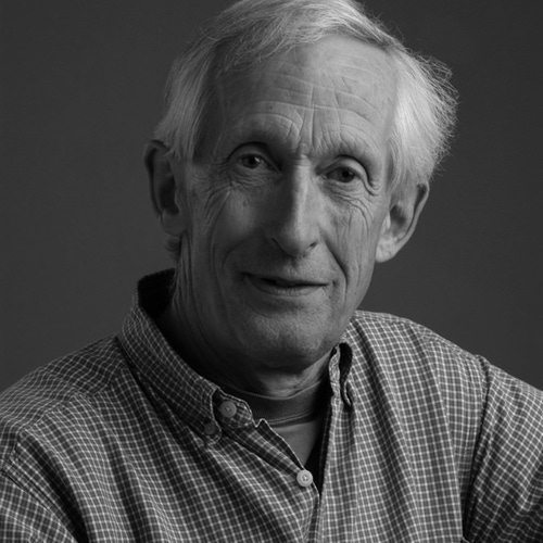 Photo of Peter France