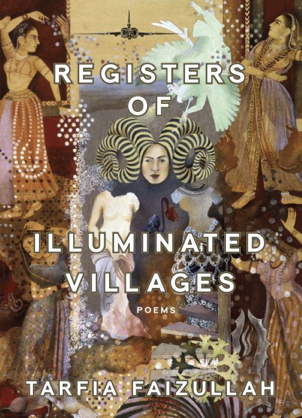 Cover of Registers of Illuminated Villages