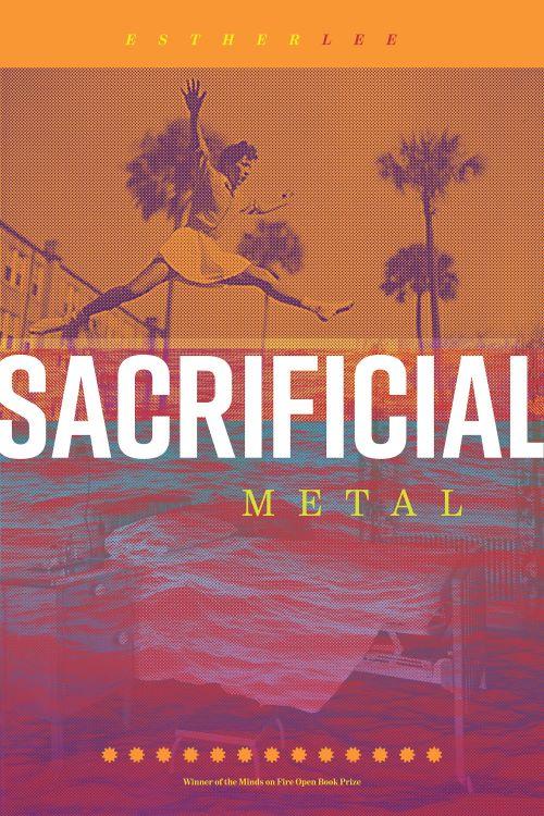 Cover of Sacrificial Metal