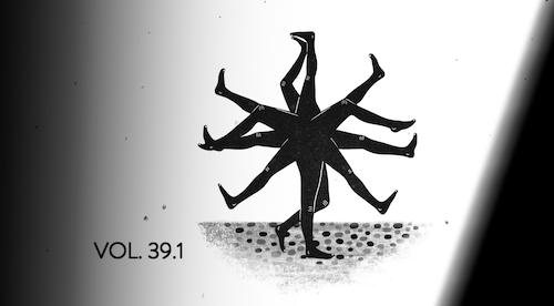 Screenshot of Southeast Review Volume 39.1