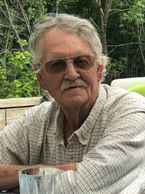 Photo of Robert VanderMolen
