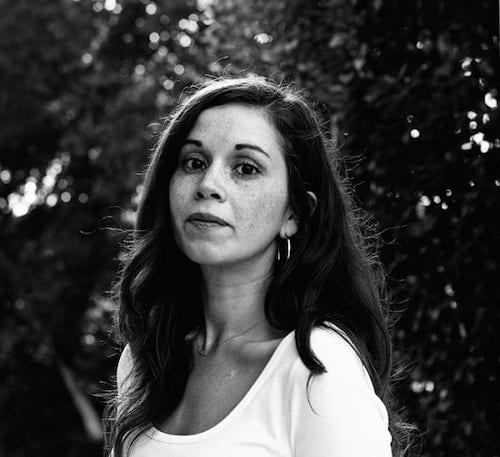 Photo of Sara Lupita Olivares