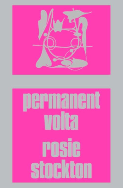 Cover of Permanent Volta