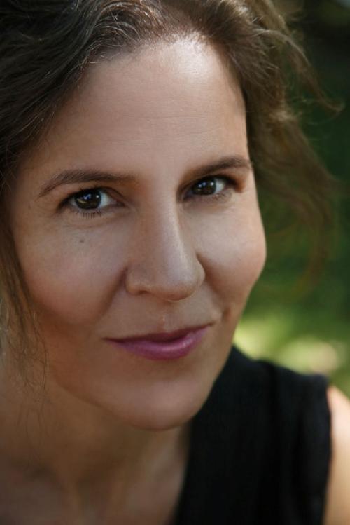 photo of Joanna Klink