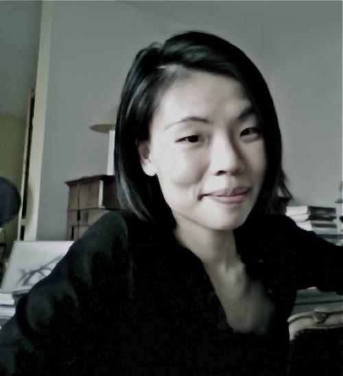 Photo of Fiona Sze-Lorrain
