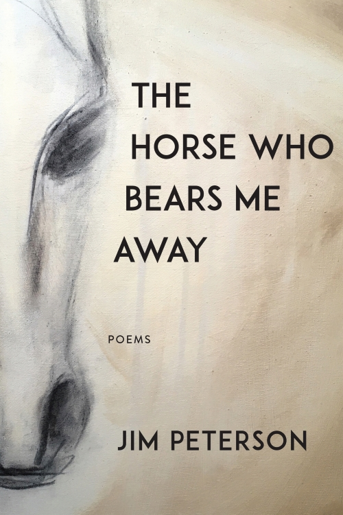 Cover of The Horse Who Bears Me Away