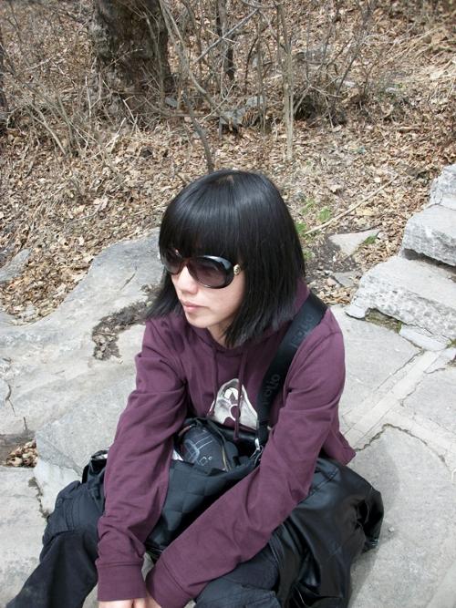 Photo of Ye Lijun
