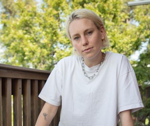 Photo of Rosie Stockton