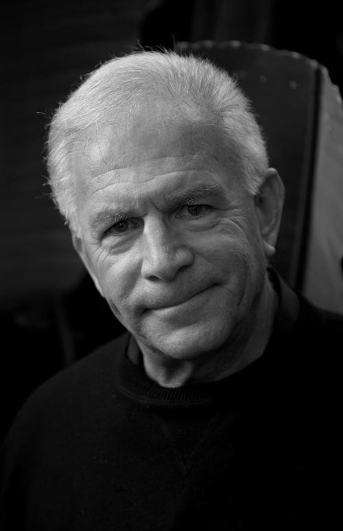 Photo of Michael Palmer
