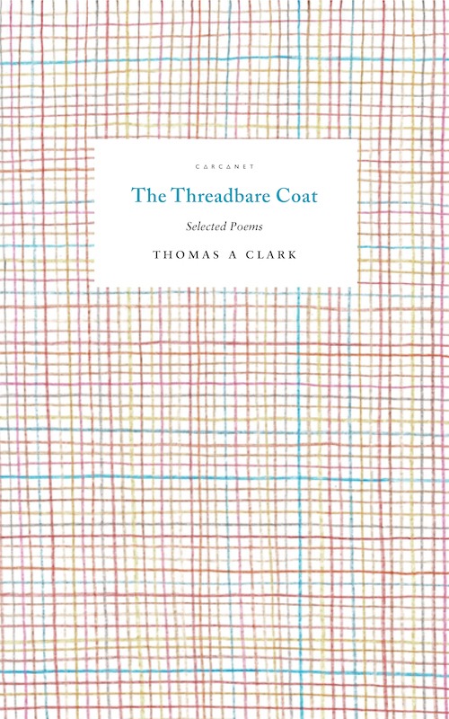 cover of The Threadbare Coat