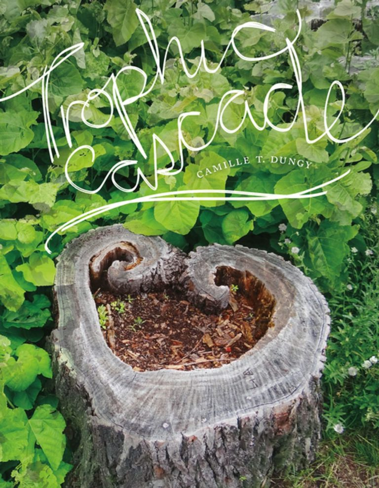Front Cover of Trophic Cascade