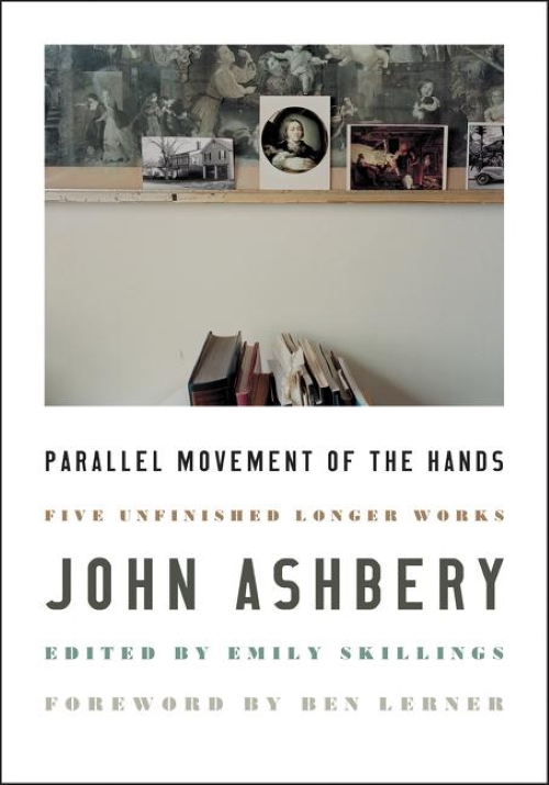 Cover of Parallel Movement of the Hands