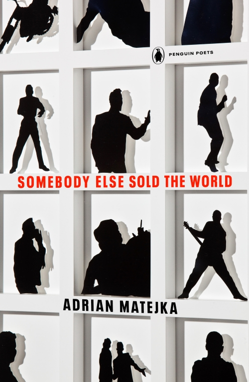 Cover of Somebody Else Sold the World
